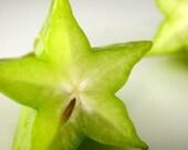 Heirloom Organic 10 Seeds Star Fruit Tree Shrub Seeds Fruit Seeds AVERRHOA carambola Starfruit Edible T014