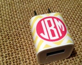 Custom iPhone Charger Wrap -50 Cent Shipping-