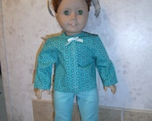 Top and Geggins  for American Girl Doll or 18 in. Doll
