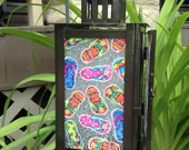 Flip flops-lantern
