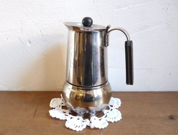 stove espresso machine