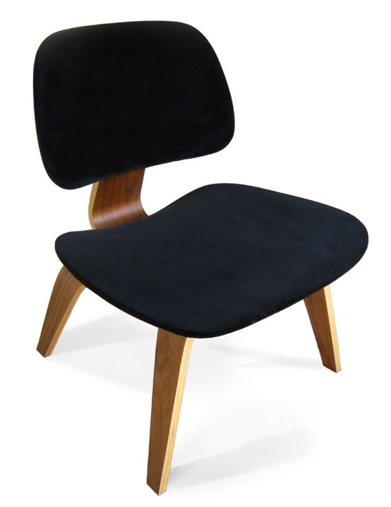 Black Seat Cover for Eames Plywood Lounge Chair : il570xN445775818infy from www.etsy.com size 570 x 740 jpeg 31kB
