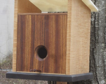 Circa Bird Dwelling No.9