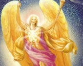 Archangels Oracle Reading - PDF Document