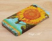 Vintage Sunflower iPhone 6S Plus case iPhone 6 Plus case iPhone 4S case iPhone 4 case
