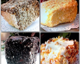 Double Order of Any-Handmade Heavenly Gourmet Marshmallows