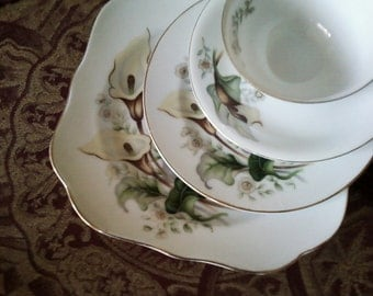 SALE Wood Lily China