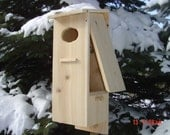 Wood Duck Nesting Box / House