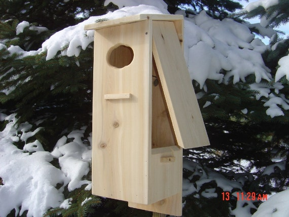 wood duck nesting boxes 2