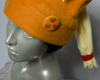 Apple Jack Pony Hat