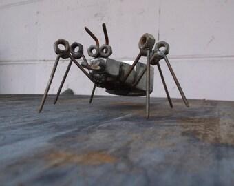Ant  Metal Sculpture Garden Art