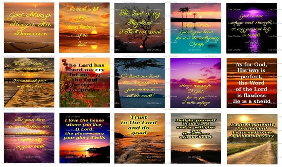 Bible Verses About Sunsets Bible Verses on Sunset