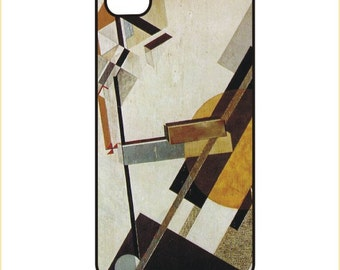Lissitzky - Proun 19D - iPhone / Android Phone Case / Cover - iPhone 4 / 4s, 5 / 5s, 6 / 6 Plus, Samsung Galaxy s4, s5