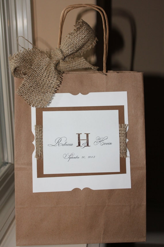 wedding guest welcome bag