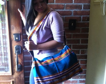 Medium Pouch Bag