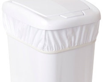 Cloth diaper pail liner standard 13 gallon pul waterproof and smell