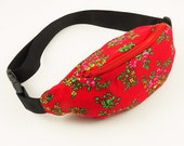 BAAGA - Polish Folk Hip Bag Fanny Pack