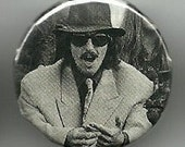 """1.25"""" The Beatles Badge Button Pinback Pin - George Harrison"""