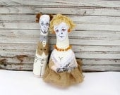 Home Art Dolls