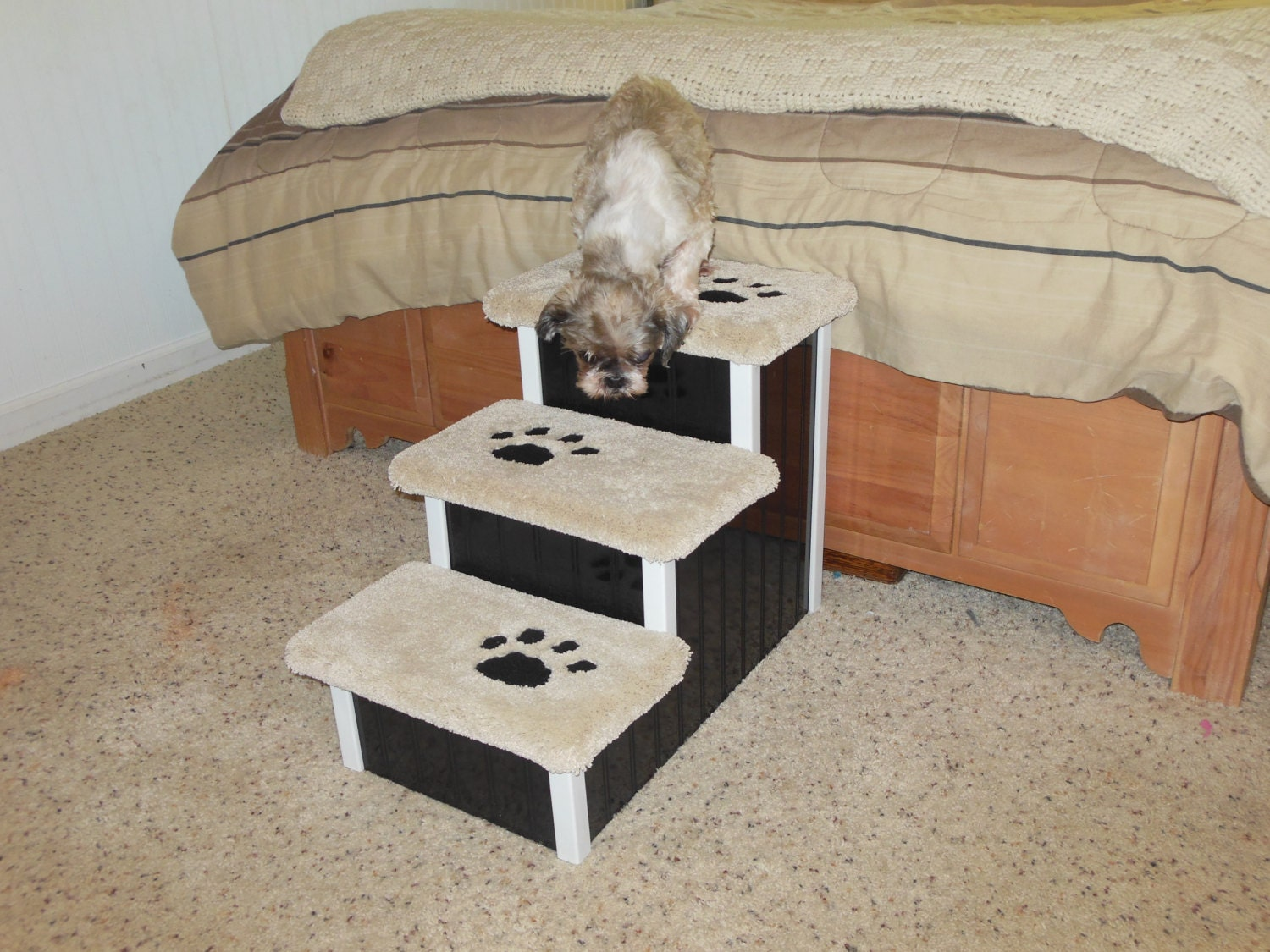 Dog Steps 18 High Pet Steps Dog Stairs Cat By
