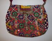 SALE Shami Handbag OOAK Banjara handbag