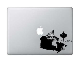 Macbook Decal Canada - Laptop Stickers - Macbook Air Stickers - Macbook Pro Stickers - Laptop Stickers - Laptop Decals
