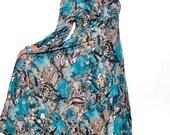Bohemia Maxi Dress