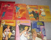 """Trixie Belden and """"The Mystery in Arizona"""" Young Teen books"""