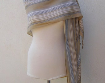 cotton  Fabric Scarf