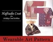 """Haftadu Coat - easiest of the """"du"""" coats"""