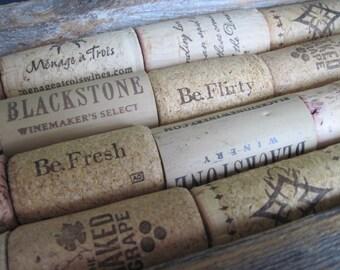 Wine cork memo board jewelry board pot rest stop