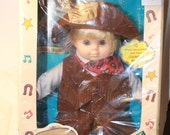 country sounds doll