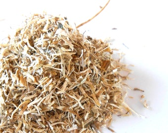 Organic NETTLE ROOT - Urtica Dioica - Stinging Nettle - A Long History with a Plethora of Traditional Uses