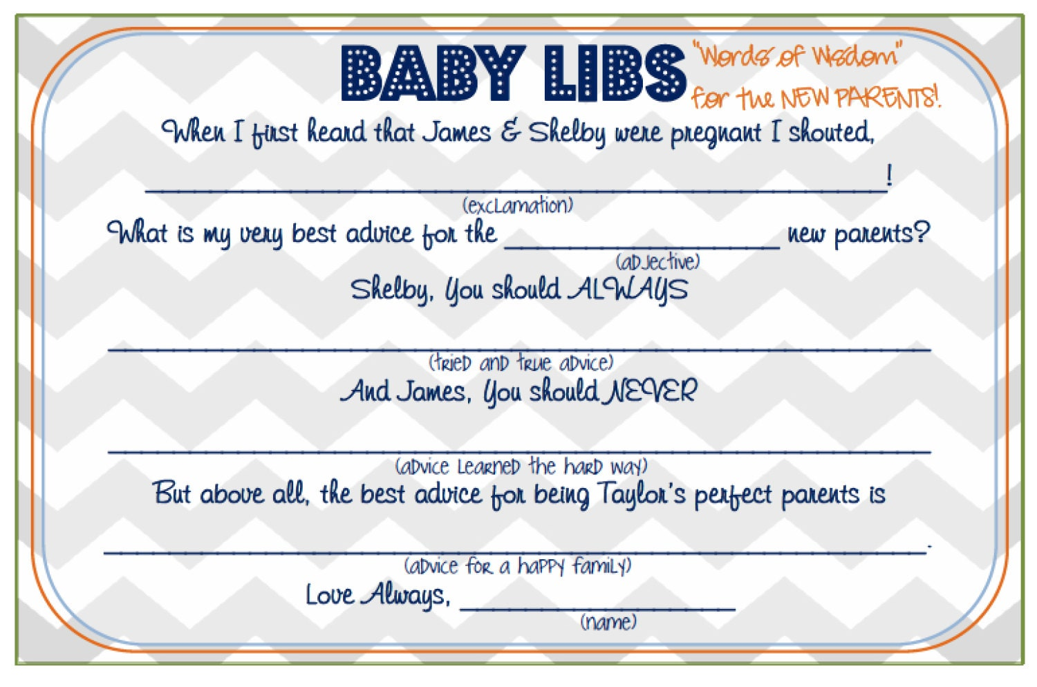 pics photos baby shower games for men list
