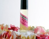 Pink Sugar Perfume Oil, Body Oil Fragrance, Fruity Oil Perfumes