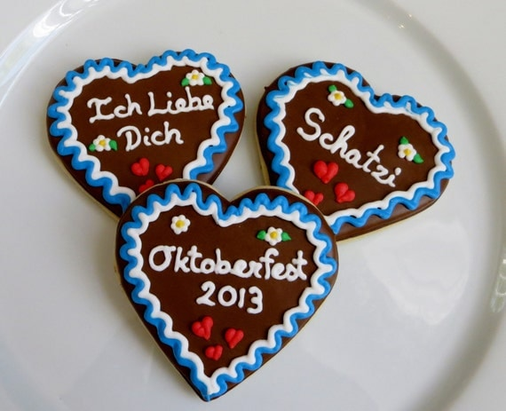 Traditional German Wedding Gifts: Unavailable Listing On Etsy