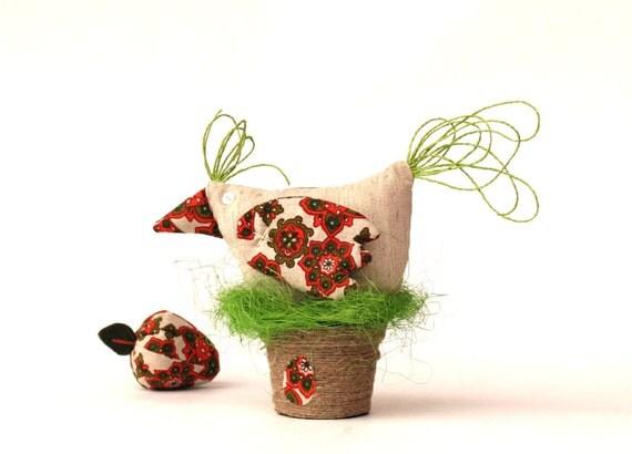 Items Similar To Spring Home Decor Kitchen Decor Textile