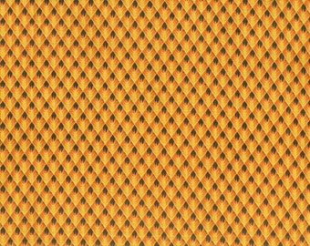 AUTUMN SONG in gold 6410 by Blank Quilting