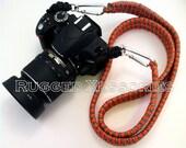 Paracord Camera Strap-Camera Strap-Survival Camera Strap-Shoulder Strap-Camera Accessories-Sling