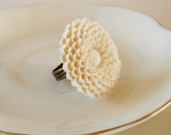 Just White - Flower