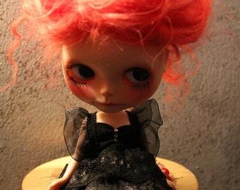 OOAK Dress Blythe doll