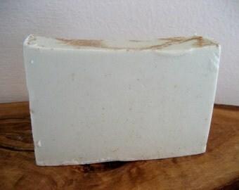 Pistachio Macaroon Soap Bar