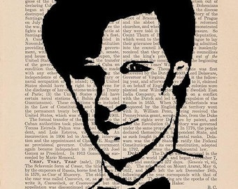 Doctor Who: 11th Doctor Print