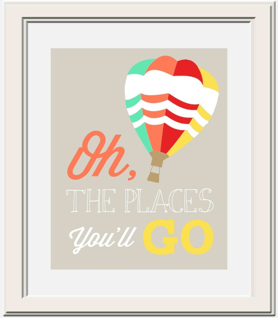 It's just an image of Stupendous Oh the Places You'll Go Arrows Printable