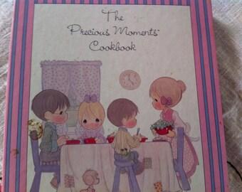 Precious Moments Cook Book - 1988