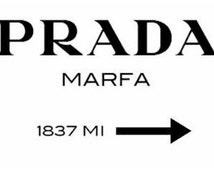 prada small backpack - Unique prada marfa related items | Etsy