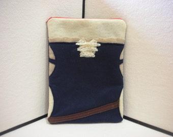 Disney Princess Tablet Pouch- Merida
