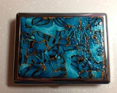 Polymer Clay Cigarette Case