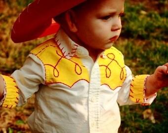 Toy Story Jessie Shirt