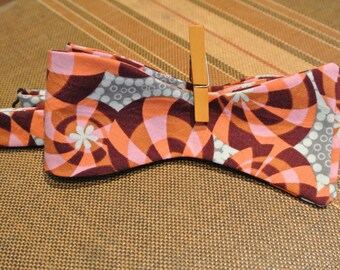 Bow Tie - Sophisticated Neck Flare - Bumpershoot